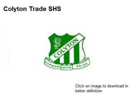 Colyton Trade SHS